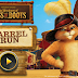 The Adventures of Puss in Boots - Barrel Run