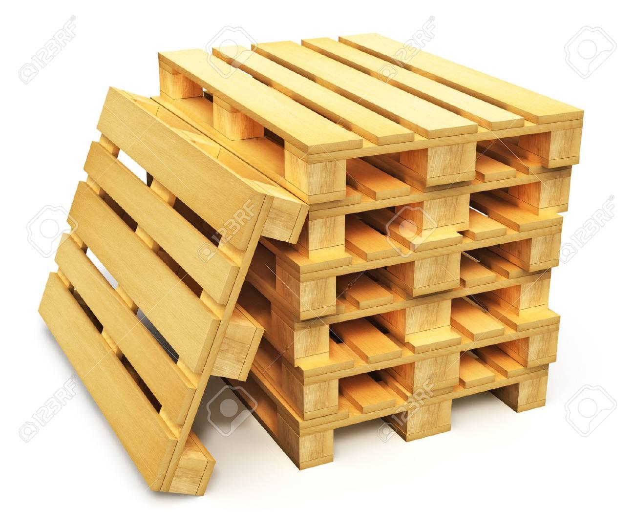 Mua bán, thanh lý gỗ Pallet tại Buôn Ma Thuột Đaklak