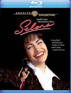 Selena [BD25] *Con Audio Latino