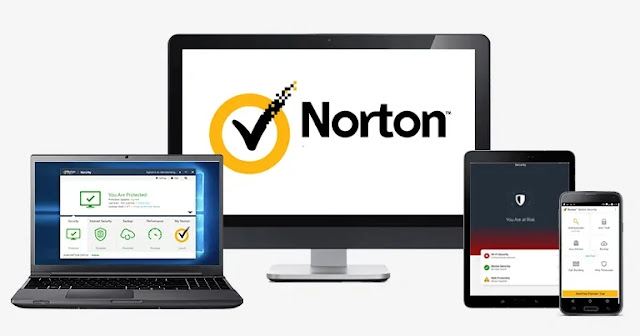 1. Norton 360 - Best Malware Removal Software in 2021