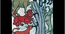 Unam Sanctam Catholicam Book Review The Five Beasts Of St Hildegard