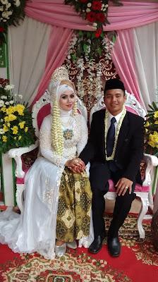 pengantin jawa barat, pengantin muslimah, pengantin yogya, pengantin jawa, pengantin solo, pengantin sunda putri