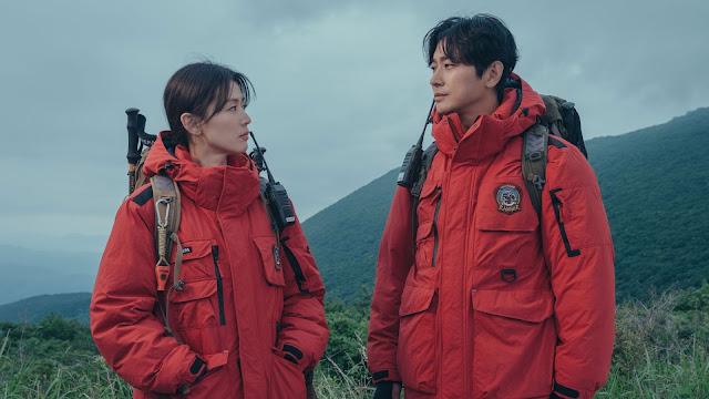 Kim Eunhee revela detalhes sobre Jirisan, seu novo k-drama
