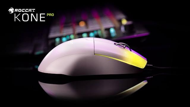 mouse Kone Pro