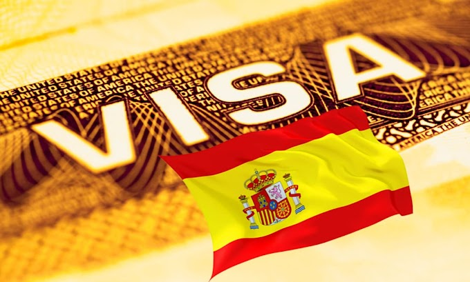 Immigration to Spain by Residence Permit