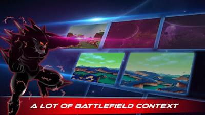 Download Dragon Shadow Battle Warriors MOD APK (Unlimited Money) v1.5.8 Offline