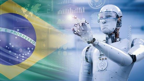 passo para regulamentacao inteligencia artificial brasil