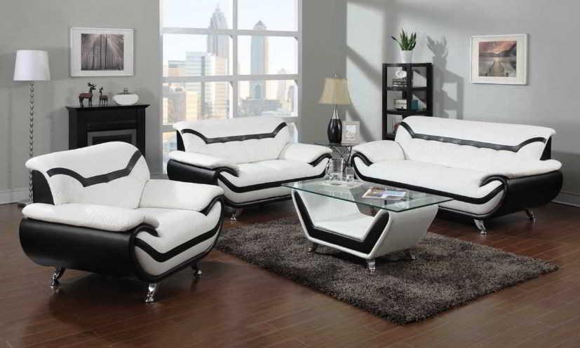 Model Sofa Ruang Tamu Terbaru