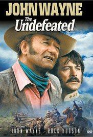 Watch The Undefeated Online Free 1969 Putlocker