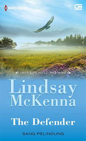 Sang Pelindung PDF Karya Lindsay Mckenna The Defender - Sang Pelindung PDF Karya Lindsay Mckenna