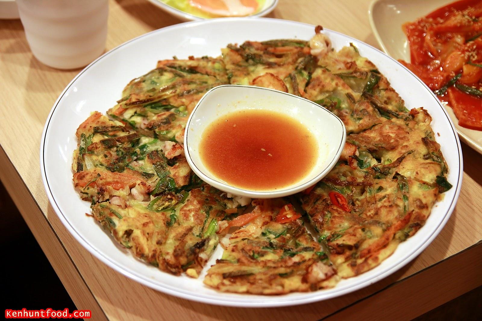 Ken Hunts Food: Miga Korean BBQ Restaurant @ Bay Avenue, Bayan Lepas