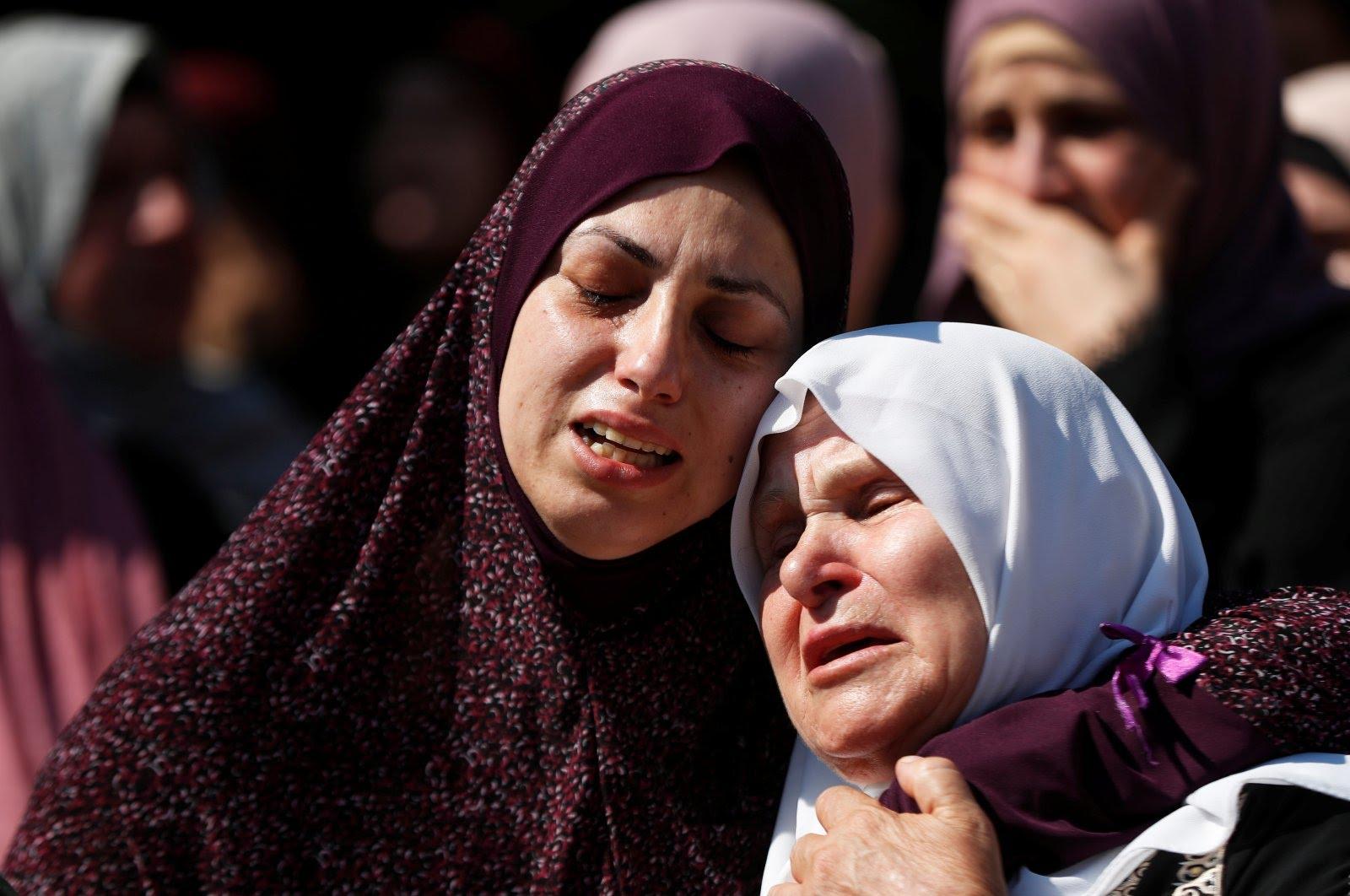 Alami Tekanan Berat, Puluhan Tawanan Wanita Palestina Butuh Perhatian
