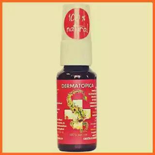 Spray Dermatopica  Prisaca Transilvania  pareri forum remedi dermatita atopica