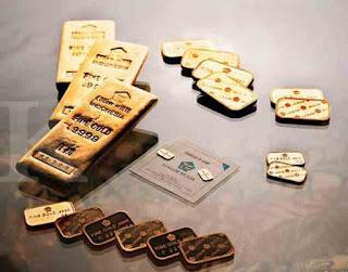 6 Keuntungan Memilih Berinvestasi Emas