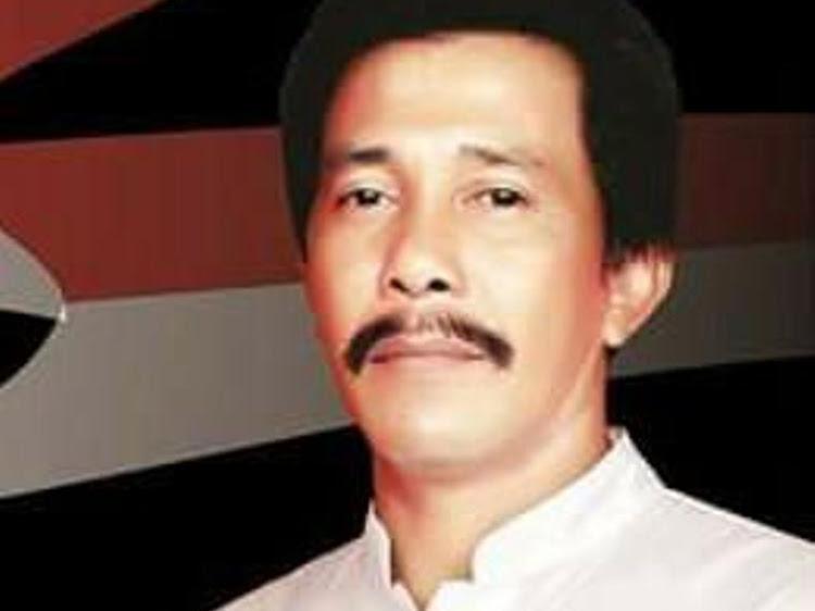 Andi Ahmad Djaka dan Kluarga di Makasar Dukung Pasangan Pilwalkot Dg. Ical - Fadli Ananda