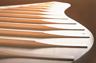 Bảng cộng hưởng của đàn piano Kawai GL-40