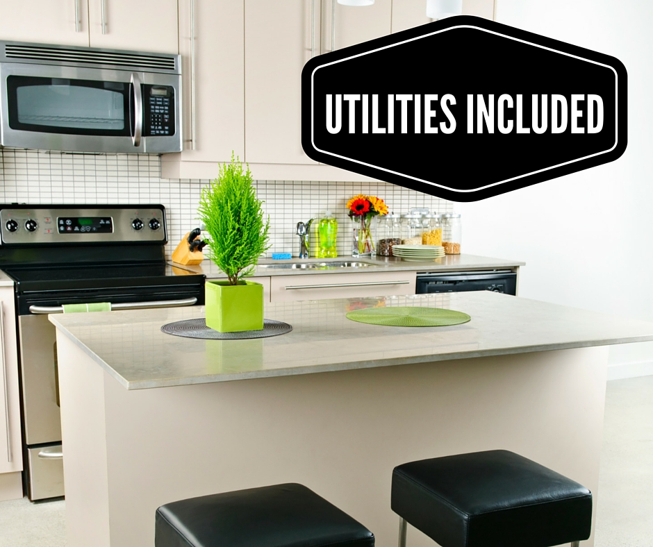 What Does Utilities Included Actually Mean - San Antonio ...
