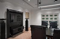 Фотографии интерьеров офисов