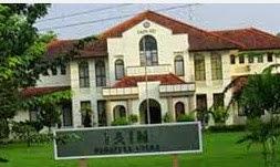 Info Pendaftaran Mahasiswa Baru ( UIN/IAIN-MEDAN-SUMATERAUTARA ) Universitas Islam Negeri/Institut Agama Islam Negeri