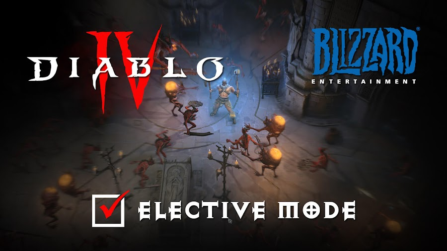 diablo 4 elective mode blizzard hack and slash action rpg pc ps4 xb1