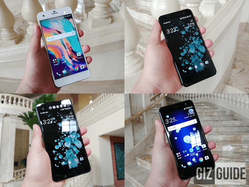 Meet The Four New Smartphones From HTC Philippines!