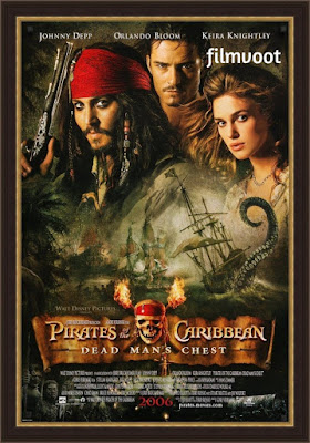 Pirates of the Caribbean: Dead Men Chest Tell No Tales 2017 Full Movie Download in Hindi Dubbed HD Dual Audio Google Drive Direct Download Link filmvoot.