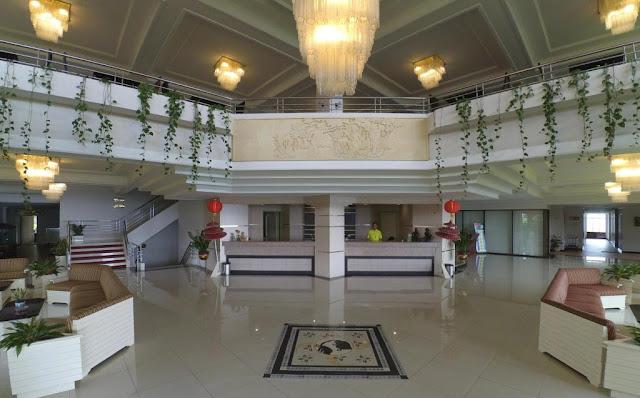 Hotel Bintang 5 Di Purwokerto