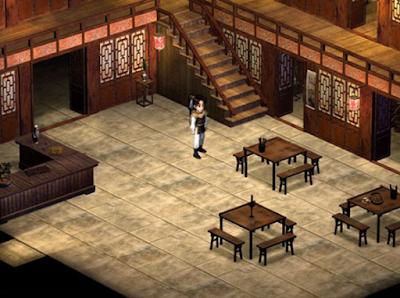 仙劍奇俠傳逍遙續傳中文版,好玩的武俠角色扮演RPG修改版!