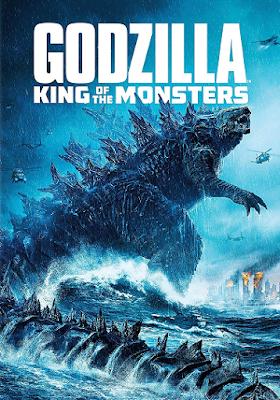 Godzilla King of the Monsters [2019] [DVD R1] [Latino]
