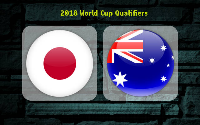 JAPAN VS AUSTRALIA HIGHLIGHTS AND FULL MATCH