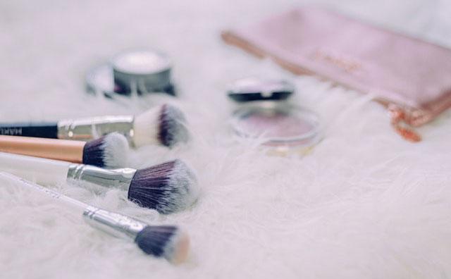makeup baking techniques