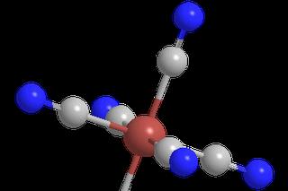Senyawa Kompleks : Sejarah, Pengertian, Formula, Muatan, Bilangan Koordinasi Senyawa Kompleks