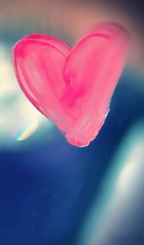 Love Heart Pic