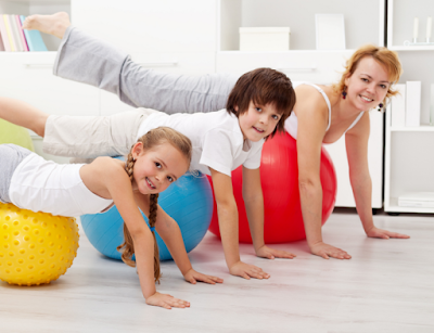 Exercise: 7 benefits of everyday physical activity