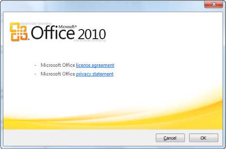 MS Office 2010 Crack