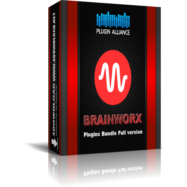 Download Brainworx Plugins Bundle Full version