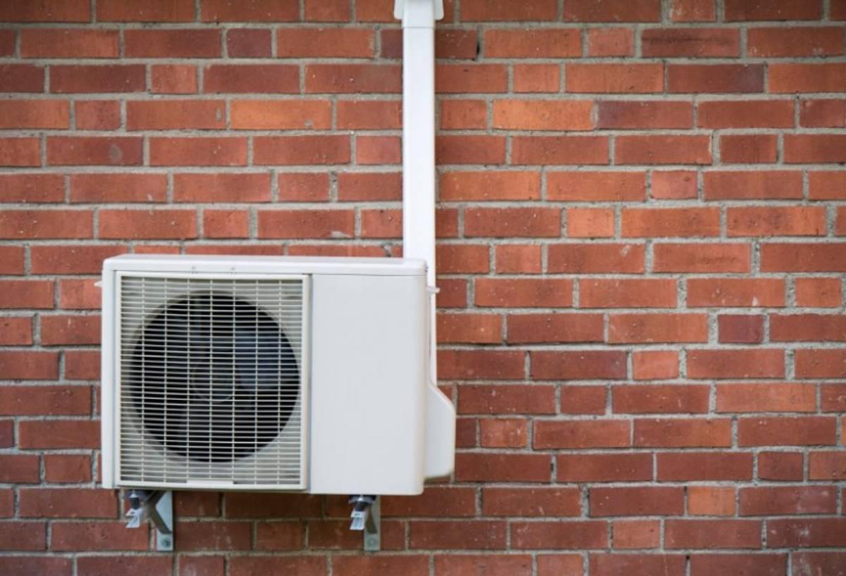 Η απόδοση και το μέγεθος των αντλιών θερμότητας