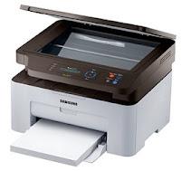 Impresora Samsung Xpress M2070w