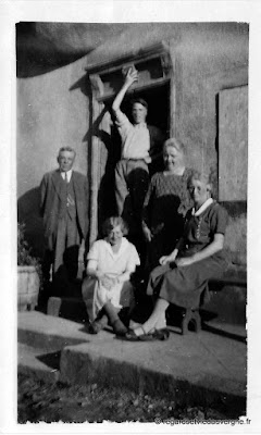Photo de famille : groupes trois et plus.