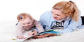 peran penting orang tua tumbuhkan minat baca anak