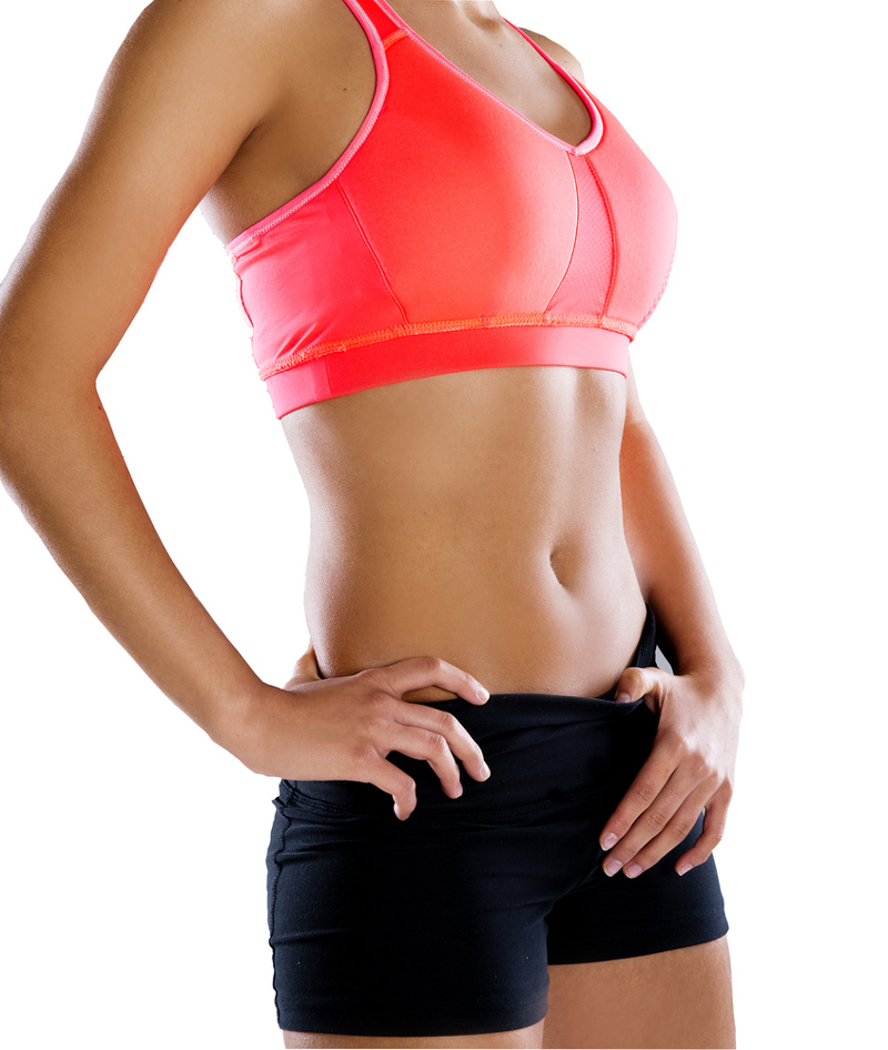 5 Simple Workout Will Get You Slim and Sculpted
