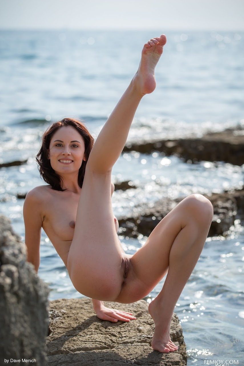 2751725210 [FemJoy] Sade Mare - Sea Nymph