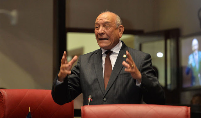 Rafael Calderón