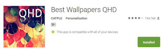 Aplikasi Wallpaper Android Keren dan Terbaik 2016 4