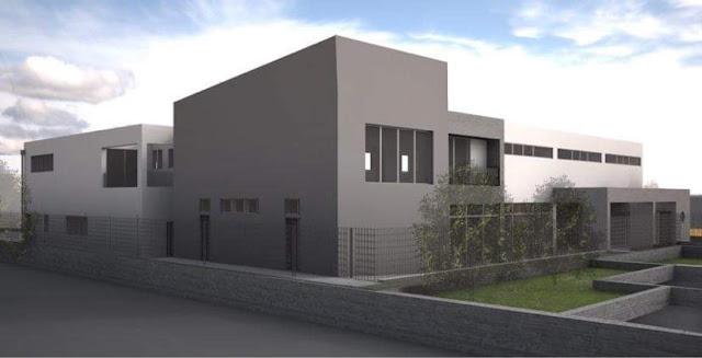 Προσθήκες και επέκταση δύο σχολικών μονάδων στην Αργολίδα