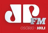 Rádio Jovem Pan FM 103,1 de Osório - Rio Grande do Sul