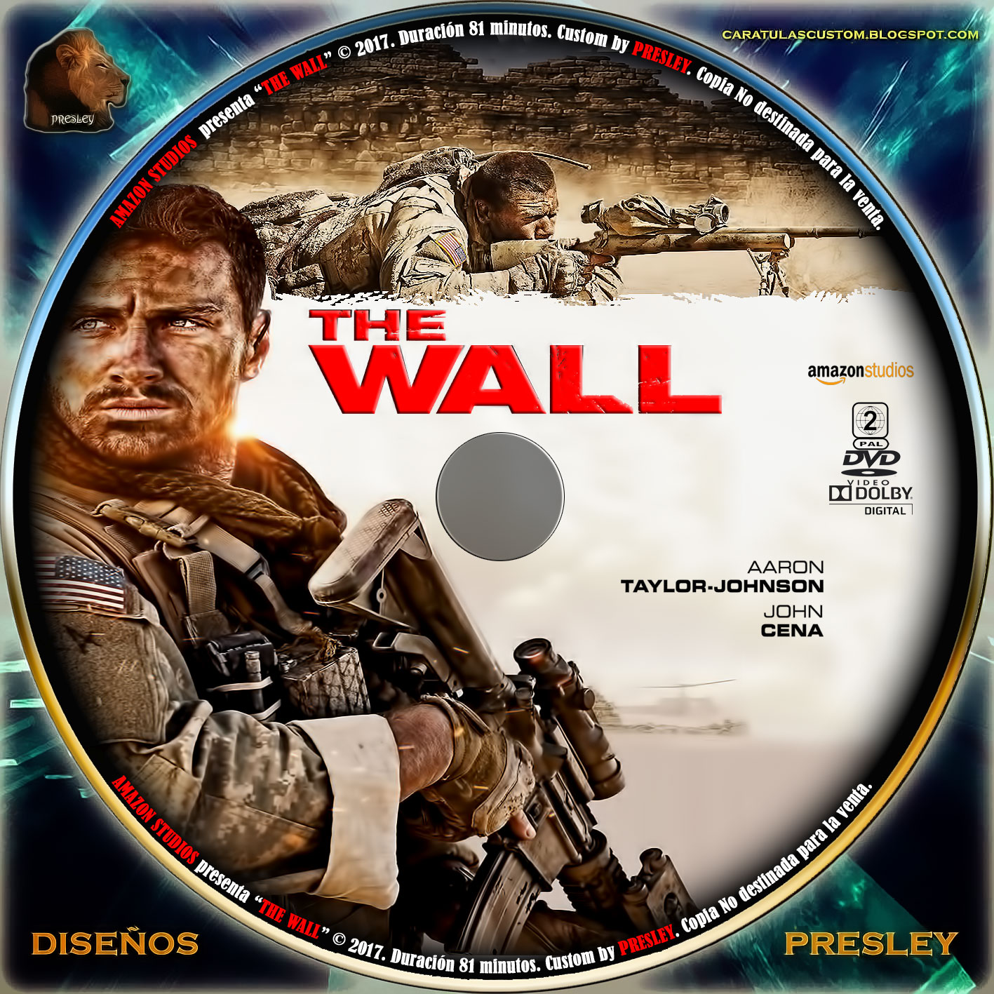 The Wall Dvd - Best Wall 2018