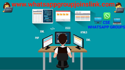 Computer Science Engineering WhatsApp Group Joins Link: CSE Whatsapp Group