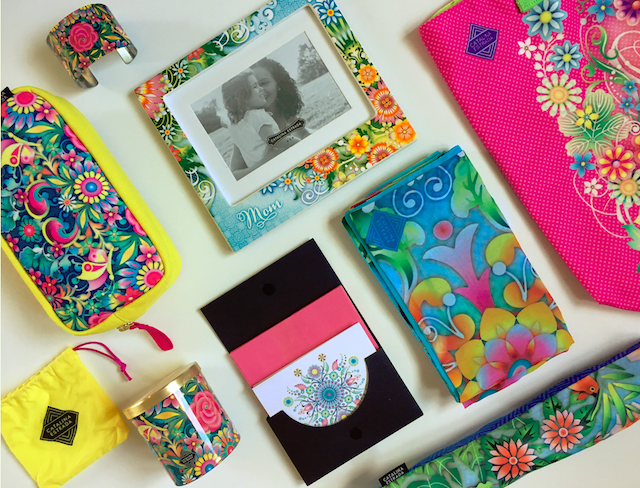 Mother's Day Gift Ideas from Hallmark - Catalina Estrada - #LoveHallmarkCA