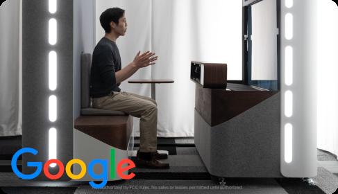 Google – Project Starline